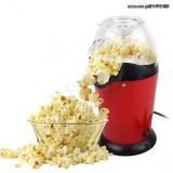 Cumpara ieftin Aparat de facut popcorn MiniJoy, 220V, rosu