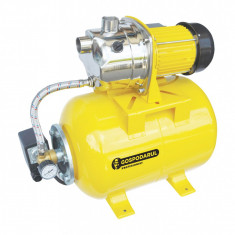 Hidrofor Cap Inox 24L - 800-3c - 800W