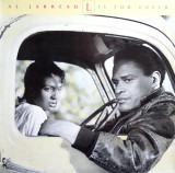 VINIL   Al Jarreau ‎– L Is For Lover  - VG+ -