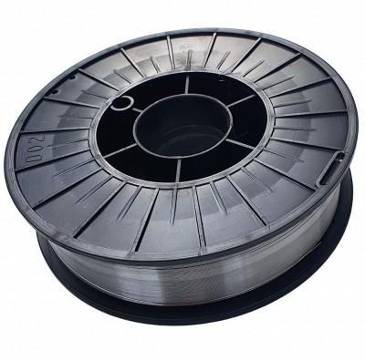 ProWELD E71T-11 sarma sudura flux 0.6mm, rola 5kg/D200 foto
