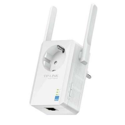 Range extender wifi 300mbps ac passthrough foto