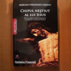 CHIPUL NESTIUT AL LUI IISUS de MARIANO FERNANDEZ URRESTI