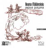 Undeva deasupra Carte + Cd - Audiobook | Ileana Malancioiu