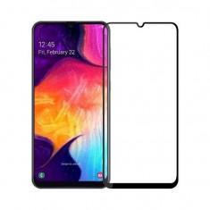 Folie Sticla Samsung Galaxy A20 iberry 5D Full Glue Negru