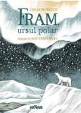 Fram, ursul polar, Arthur