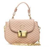 Cumpara ieftin Handbag Roz Femeie Versace 19v69
