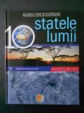 MAREA ENCICLOPEDIE STATELE LUMII volumul 9 AFRICA CENTRALA SI DE SUD
