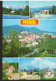 CPI B13332 CARTE POSTALA - PREDEAL, MOZAIC