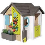 Cumpara ieftin Casuta pentru copii Smoby Garden House