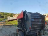 Presa balotat