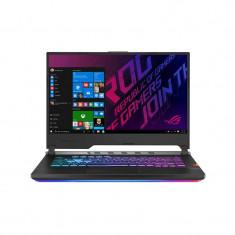Laptop Asus ROG Strix SCAR III G531GV-AZ177T 15.6 inch FHD Intel Core i7-9750H 16GB DDR4 512GB SSD nVidia GeForce RTX 2060 6GB Windows 10 Home Gunmeta