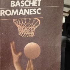 Baschet romanesc – Valentin Albulescu