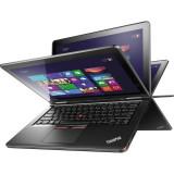 Laptop Lenovo ThinkPad Yoga 12, 12.5″ FHD, Intel Core i5 5300U 2.90 GHz, 4GB DDR3, 128GB SSD, WEBCAM, TOUCH SCREEN