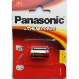 Panasonic CR2 baterie cu litiu Conținutul pachetului 1 Bucată