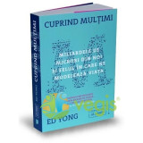 Cuprind multimi - Ed Yong