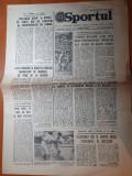 sportul 17 decembrie 1979-articol despre universitatea craiova in cupa UEFA