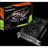 Placa video nVidia GeForce GTX1650 D6 WINDFORCE OC, 4GB GDDR6 128bit