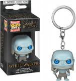 Breloc Funko Pop Keychain Game of Thrones S10 White Walker