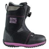 Cumpara ieftin Boots snowboard Rome W's Stomp Black 2021, 36,5, 37, 40
