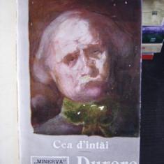 CEA DINTAI DURERE - EMIL GARLEANU