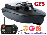 Cumpara ieftin Barca pentru plantat momeala FEDERAL 20AG,Navomodel, cu GPS, telecomanda