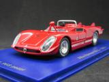 Macheta Alfa Romeo 33.3 1970 M4 1:43
