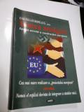 UNIUNEA EUROPEANA - MAREA AMAGIRE - CHRISTOPHER BOOKER, RICHARD NORTH
