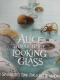 Cumpara ieftin Afis film original cinema Alice through the walking glass Johnny Depp Disney