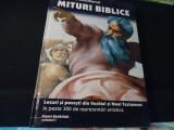 MITURI BIBLICE-COL. COTIDIANUL-5VOL-LOCURI SI POVESTI DIN VECHI SI NOU TESTAMENT