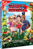 Sta sa ploua cu chiftele 2 / Cloudy with a Chance of Meatballs 2 - DVD Mania Film