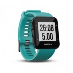 Gps runnning watch garmin forerunner 30 turcoaz 128 x 128