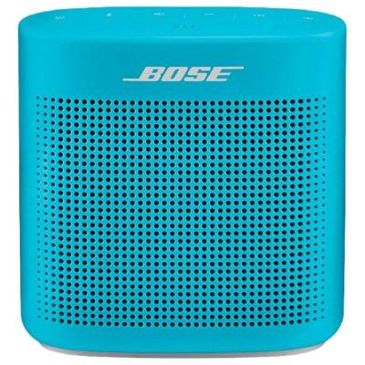Boxa Portabila Soundlink Color II Wireless Albastru foto