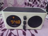 RADIO CU CEAS PHILIPS AJ6000/12  PERFECT FUNCTIONAL