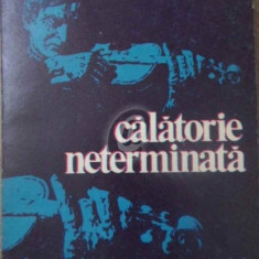 Calatorie neterminata (Ed. Muzicala)