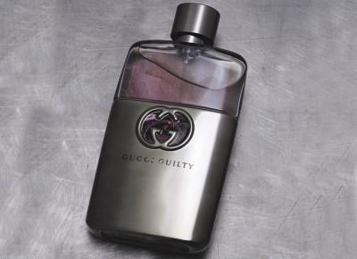 Gucci Guilty Pour Homme 90ml | Parfum Tester foto