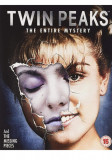 Film Serial Twin Peaks DVD The Complete Collection Seasons 1-3, Drama, Engleza, independent productions