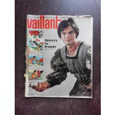 REVISTA VAILLANT NR.967/1963