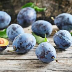 Prune Bio - Tuica/Rachiu/Palinca, Farmer Brand