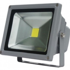 Proiector LED Exterior 20W