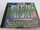 Golden oldie night - 2 cd - 3210