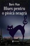Blues pentru o pisica neagra/Boris Vian