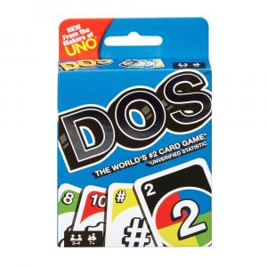Joc de carti UNO DOS