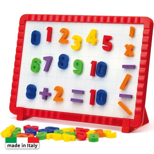 Set Cifre Magnetice