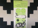 pliant cresteti iepuri de casa uniunea centrala cooperativelor consum centrocoop