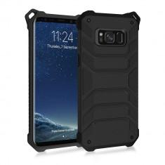 Husa SAMSUNG Galaxy S8 Plus - Spider Armor (Negru)