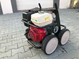 Masina de Spălat cu Presiune Kanzle B 230 T Cu Motor Honda GX 390