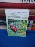 GH. STEFANESCU - CRESTEREA PASARILOR DOMESTICE SI A UNOR SPECII SALBATICE , 2000