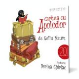 Cartea cu Apolodor (mp3)