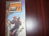 PAMIR  77  -  MIRCEA  NOAGHIU  ( alpinism, rara, ilustrata ) *