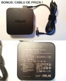 Incarcator alimentator nou 100% original Asus X55VD-SX037D